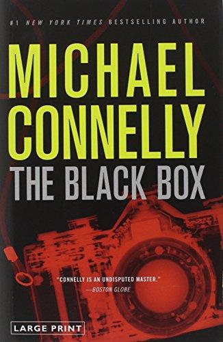 The Black Box (Harry Bosch) (Bosch Corner)
