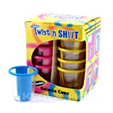 Twist'n Shot Jello Shot Cups