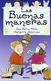 Buenas Maneras, Ana Serna Vara, 8430572007