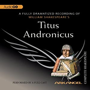 Titus Andronicus Performance