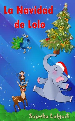 Navidad Infantil La Navidad De Lolo Cuentos Navidad Libros - Imagenes-infantiles-de-navidad