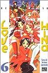 Love Hina, tome 6 par Akamatsu