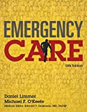 By Daniel Limmer - Emergency Care (13th Edition) (EMT) (13th Edition) (2015-03-08) [Paperback] -  Prentice Hall