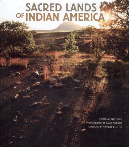 Sacred Lands of Indian America