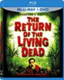 Return of the Living Dead (Two-Disc Blu-ray/DVD Combo in Blu-ray Packaging)