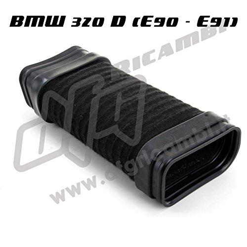 Suction hose Air Filter 13717795284: