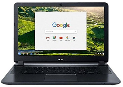 Acer Flagship CB3-532 15.6inch HD Premium Chromebook – Intel Dual-Core Celeron N3060 up to 2.48GH.z, 2GB RAM, 16GB SSD…