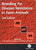 Breeding for Disease Resistance in Farm Animals