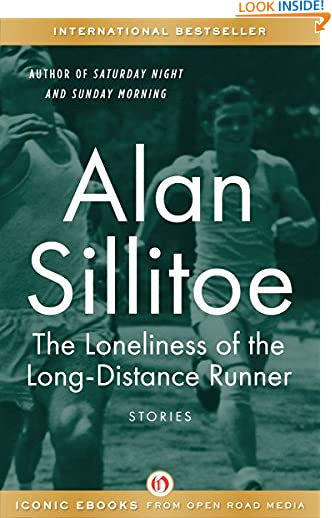 The Loneliness of the Long-Distance Runner: Stories (Vintage International) by Alan Sillitoe