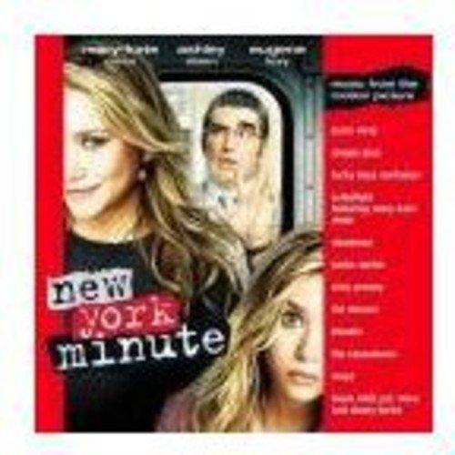 new york minute soundtrack - 3