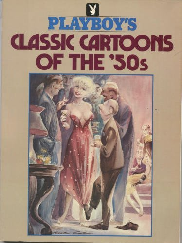 Playboy's Classic Cartoons of the 50's]()