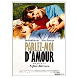 Speak to Me of Love ( Parlez-moi d'amour ) [ NON-USA FORMAT, PAL, Reg.2 Import - France ]