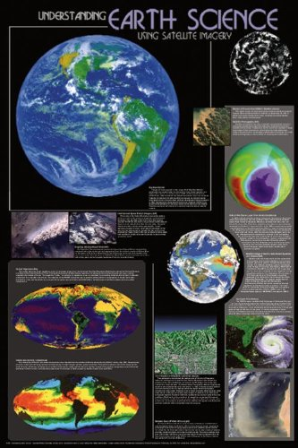 earth science poster