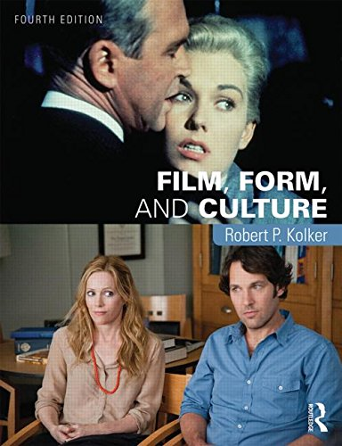 Film, Form, and Culture: Fourth Edition -