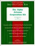 The Alpha Corporation Kit, Kermit Burton, 0937434531