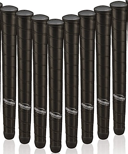 8 JumboMax Oversized Golf Grips Extra Large XL (+3/8)