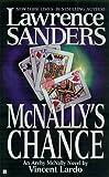 McNally's Chance, Vincent Lardo and Lawrence Sanders, 0425184455