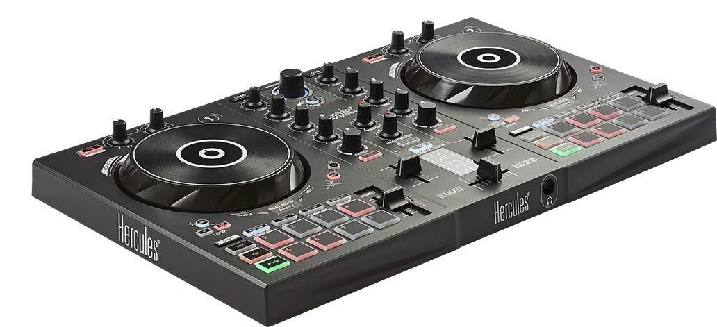 Hercules DJ Control Inpulse 300 (AMS-DJC-INPULSE-300) by Hercules DJ (Image #1)