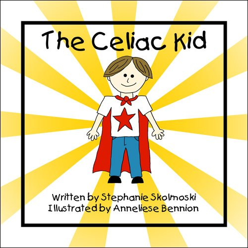 Download The Celiac Kid pdf