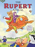 The Rupert Bear Annual