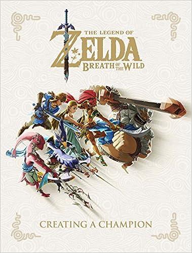 Zelda breath of the wild download