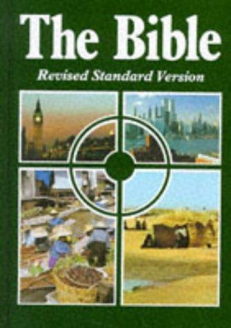 Librarika The Ignatius Bible Revised Standard Version Second