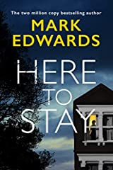 """""""Mark Edwards always delivers! Taut, gripping, scary and original - a fabulous read!""""—Robert Bryndza, #1 Wall Street Journal bestselling author                       A beautiful home. A loving wife. And in-laws to die for.    ..."""