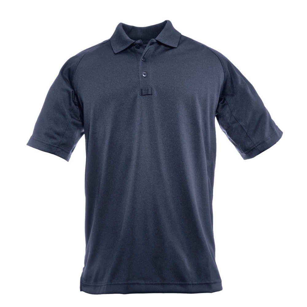 5.11 Performance Herren Kurze Ärmel Hoch Polo Shirt: Amazon.de: Sport &  Freizeit