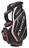 TOUR EDGE GOLF EXOTICS XTREME PRO DELUXE CART BAG