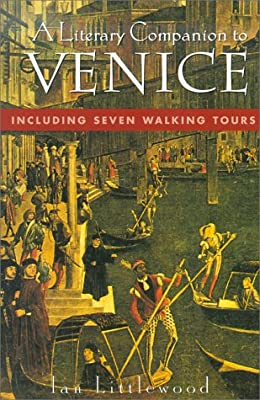 A Literary Companion to Venice