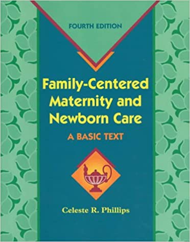 Download online Family-Centered Maternity and Newborn Care: A Basic Text PDF, azw (Kindle)