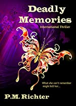 Deadly Memories (International Thriller)