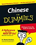 Chinese for Dummies®, Wendy Abraham, 0764583751