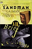 Brief Lives, Neil Gaiman, 1563891379