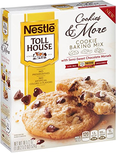 toll-house-cookies-more-cookie-baking-mix-semi-sweet-chocolate-morsels-185-ounce-pack-of-8