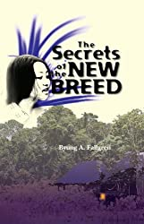 New Title 1: The Secrets of the NEW BREED