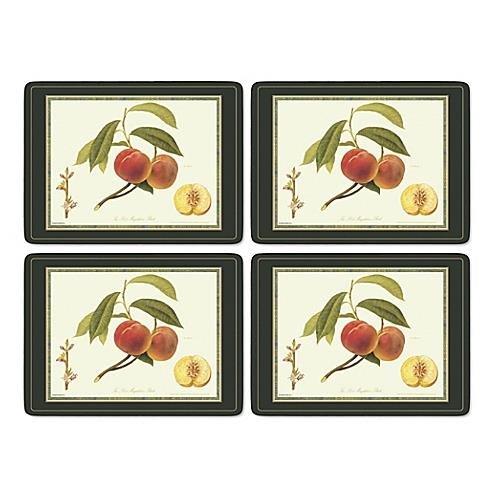 Pimpernel 2010640329 Placemats, Multicolor