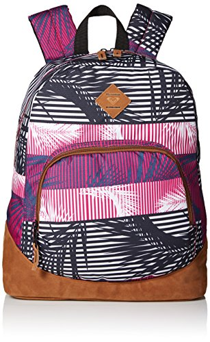 Roxy Men's Fairness Poly Backpack, Pop Surf