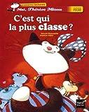"""Afficher """"Moi, Thérèse Miaou n° 9 C'est qui la plus classe ?"""""""