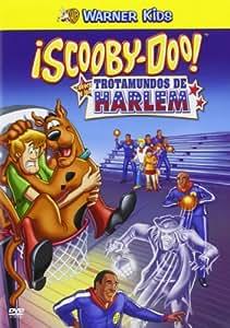 Scooby Doo Conoce A Los Trotamundos De Harlem [DVD]