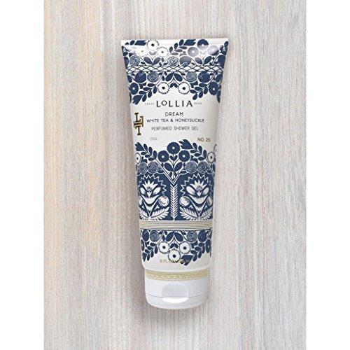 Lollia Dream Perfumed Shower Gel 8 fl oz