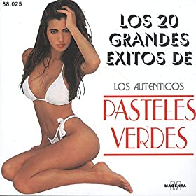 Amazon.com: Como Una Sombra: Pasteles Verdes: MP3 Downloads