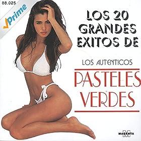 Amazon.com: Recuerdos De Una Noche: Pasteles Verdes: MP3 Downloads