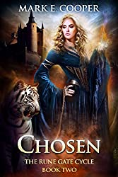 Chosen: Rune Gate Cycle Book 2