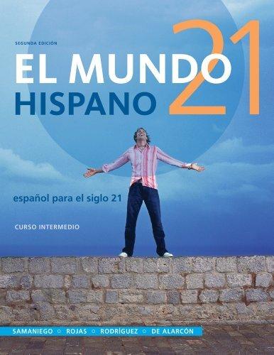 By Fabi?n Samaniego El Mundo 21 hispano (2nd Second Edition) [Paperback] PDF