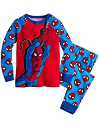 Spider-Man PJ PALS Pajamas for Boys