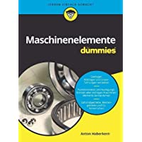 Maschinenelemente für Dummies