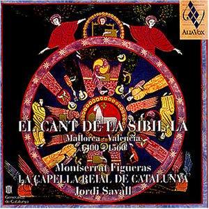 El Cant de la Sibilla / Mallorca