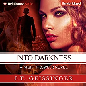 Into Darkness Audiobook