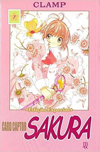 Card Captor Sakura- Vol.7 - Edicao Especial: Vários Autores ...